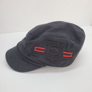 Affliction cap